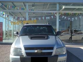 Chevrolet S10 D/cab. 4x2