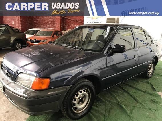 Toyota Tercel Estandar 1998 Buen Estado