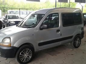 Renault Kangoo 07 Breack Full Oferta