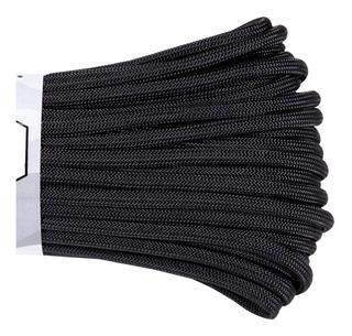 Cuerda Paracord Por M - Verde O Negro - Cuchillos Y Cia.