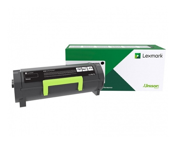 Lexmark Toner Ms-mx 6000 Copias 56f4000