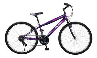 Bicicleta Okan Himalaya 26 Dama