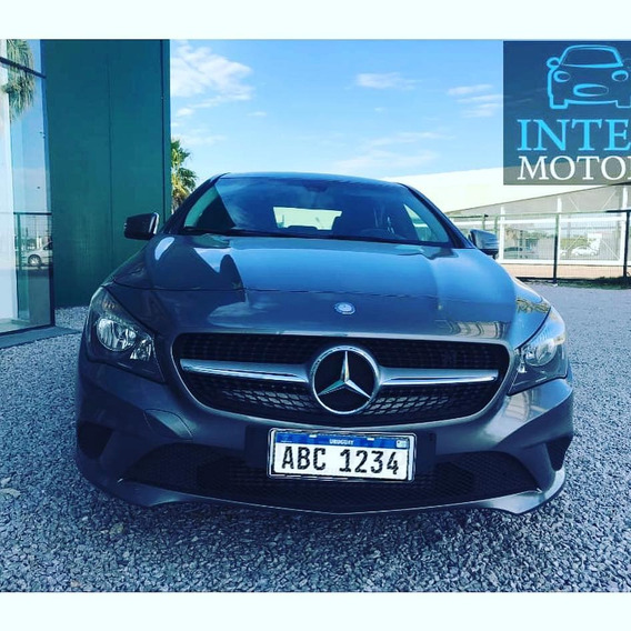 Mercedes-benz Clase Cla 1.6 Cla200 Coupe Urban 156cv At
