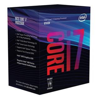 Cpu Intel Core I7 8700 S1151 Pcgamer-uy