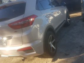Hyundai Creta 1.6 Gls Limited