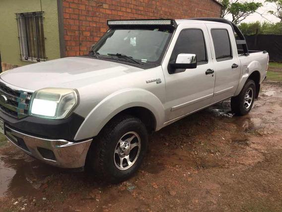 Ford Ranger Xlt Dc Extra Full