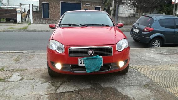 Fiat Palio 1.4 Elx Emotion Alarma 2010