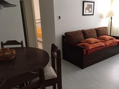 Apartamento Playa El Emir Alquiler