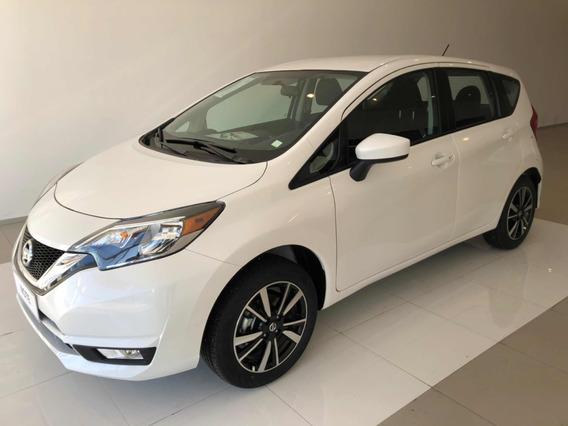 Nissan Note 1.6 Advance Mt 2019