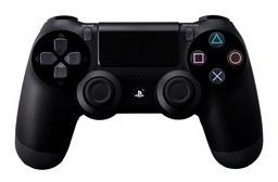 Joystick Inalámbrico Sony Para Ps4 Dualshock 4 Bla Zonatecno