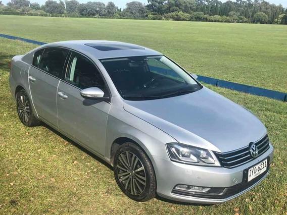 Volkswagen Passat 2.0 Comfortline 2014 Dsg