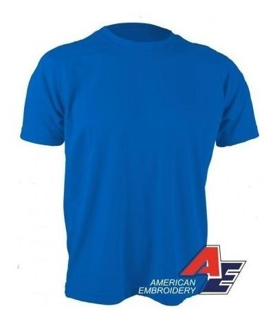 Camiseta Dry Caballero