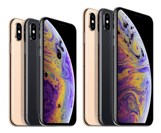 iPhone Xs 256gb - Sellados - Libres - 1 Año De Garantía.