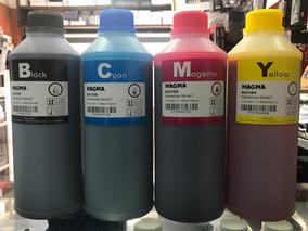 Tinta Litro Impresoras Brother J125 | J140 | J152. 4 Colores