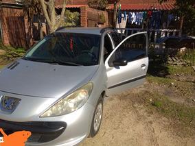 Peugeot 207 1.4 Full