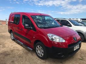 Peugeot Partner 5 Pasajeros - Permuta - Financiación