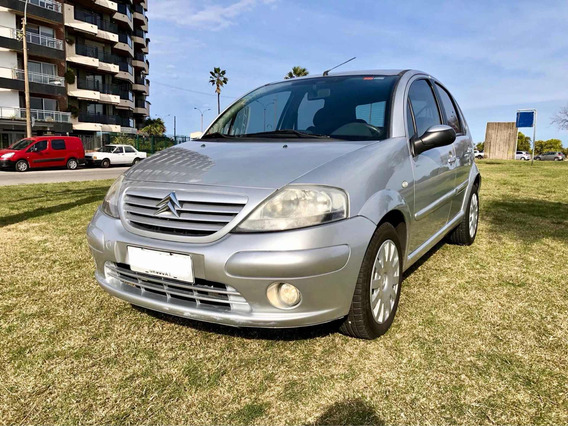 Citroën C3 Exclusive Extra Full Impecable Financio Directo