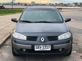 Renault Mégane Ii 2.0 L Privilege