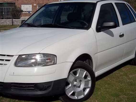 Vendo Volkswagen Gol G4 Power 1.6 Full Año 2007