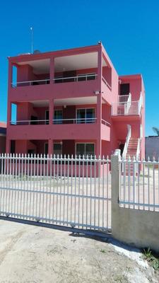 Alquiler En Barra Del Chuy Brasilera - Alvorada