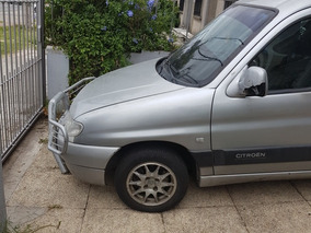 Citroën Berlingo 1.9 D 2001