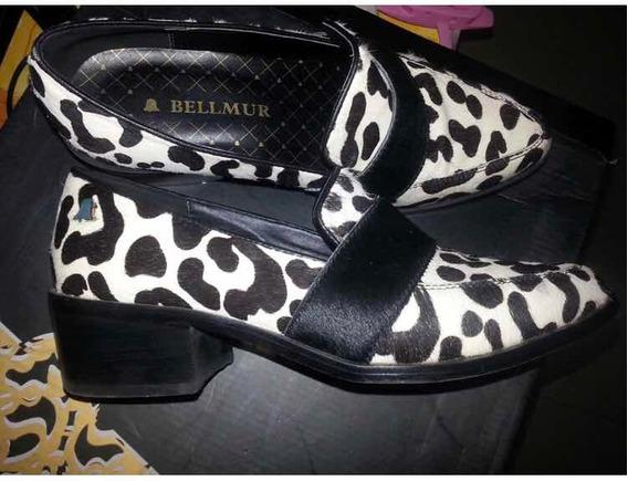 Zapatos Print Bellmur