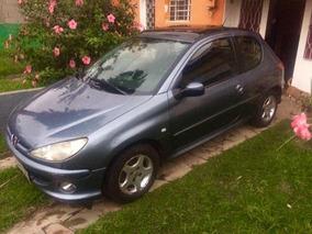 Peugeot 206 1.6 Xs Premium 2006