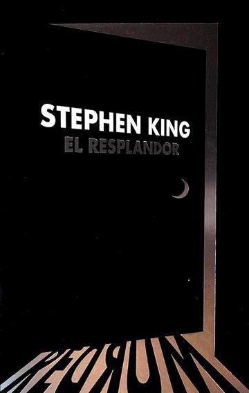 Libro: El Resplandor / Stephen King