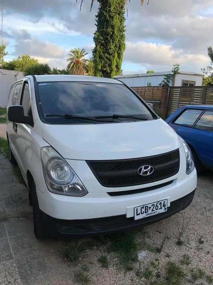 Hyundai H1 Furgon Oportunidad