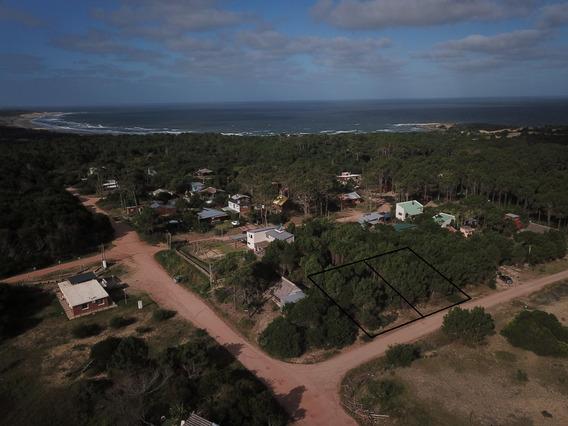 En Venta 2 Hermosos Solares En Punta Del Diablo