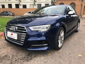 Audi S3 2.0 2017, Automático, Origen Diplomático