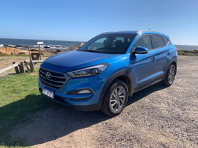 Hyundai Tucson Gl Sport 2.0