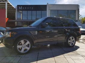 Land Rover Range Rover 3.6 V8 Sport Hse Turbo Diesel