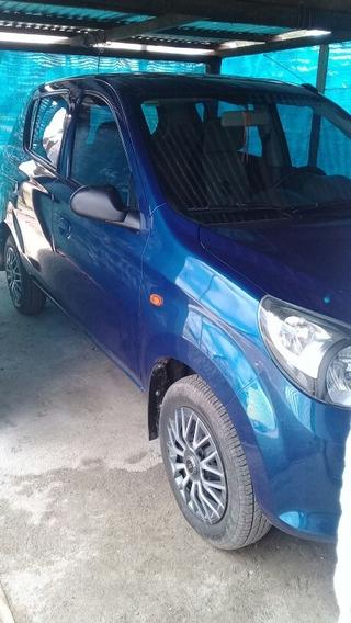 Suzuki Alto 0.8 800 2014