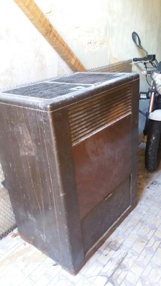 Calefactor A Fuloy Antiguo