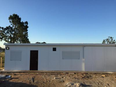 Construcción Isopanel Casas Oficinas Locales Modulos Techos