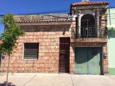 Casa Sobre Jose Llupes Esq. Triunfo