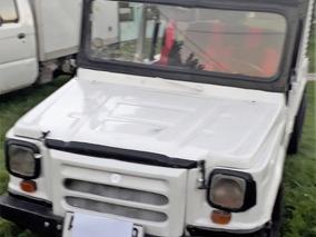 Citroën Mehari Doble Faeton