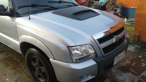 Chevrolet S10 Vendo Pto Financio