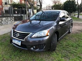 Nissan Sentra 1.8 Sr Impecable, Igual A Nuevo!