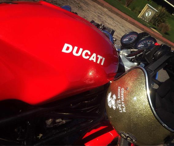 Ducati Monster Termignoni
