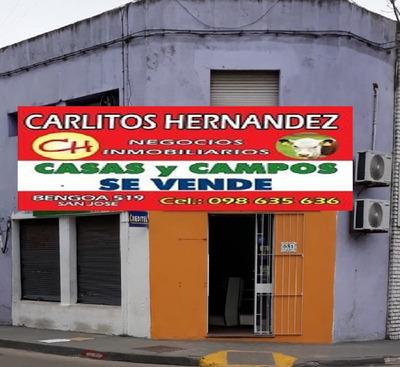 Local Comercial Céntrico Para Alquilar