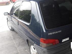 Peugeot 106 1.4 2 Puertas Año 1996