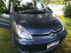 Citroën Picasso Face 2
