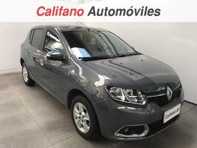 Renault Sandero Privilege 2018 Excelente!