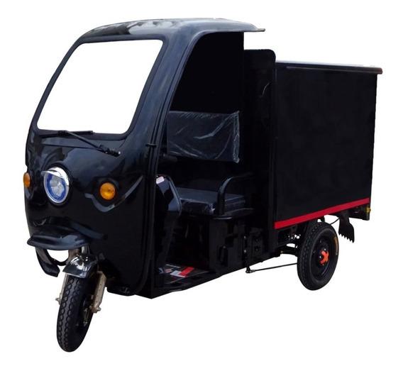 Triciclo Electrico Cargo Kd1 Ecolo