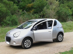 Geely Gc2 Lc 1.0 2016 Impecable
