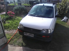Daihatsu Cuore Sedan