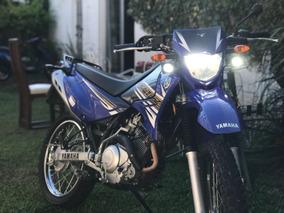 Yamaha Xtz 125 Impecable Estado!