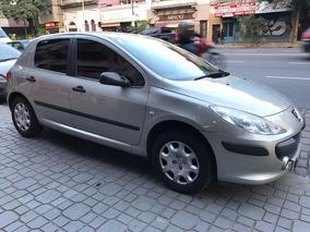Peugeot 307 1.6 Xr 110cv Mp3- Tomo Usados -financio